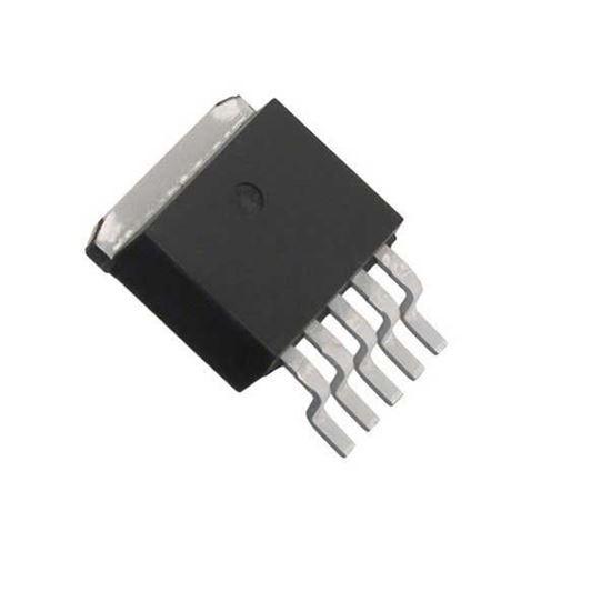 TPS75533KTTR